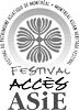 Festival Acces Asie logo