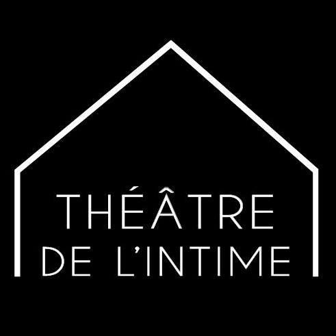 Theatre de l'intime logo
